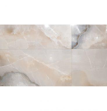 Gres Szkliwiony Onyx Misty 60x120x0,9 cm 1,44 m2 / 2 szt